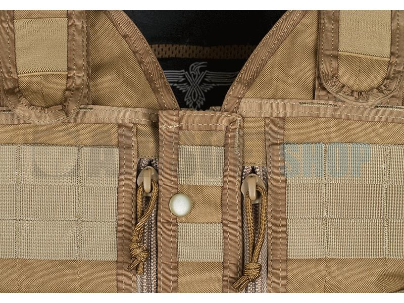 Invader Gear MMV Vest (Coyote Brown)