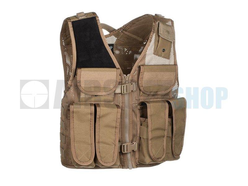 Invader Gear AK Vest (Coyote Brown)