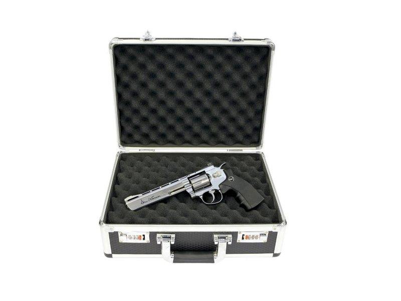 ASG Alu Pistol Case