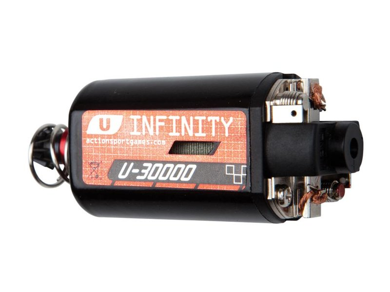 Ultimate INFINITY Motor U-30000 LS/HT (Short)