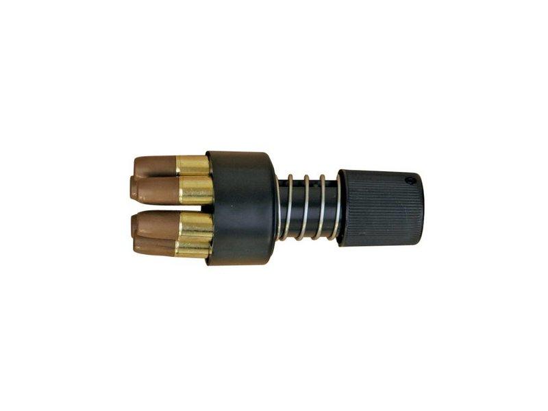 ASG Speedloader Dan Wesson Revolver