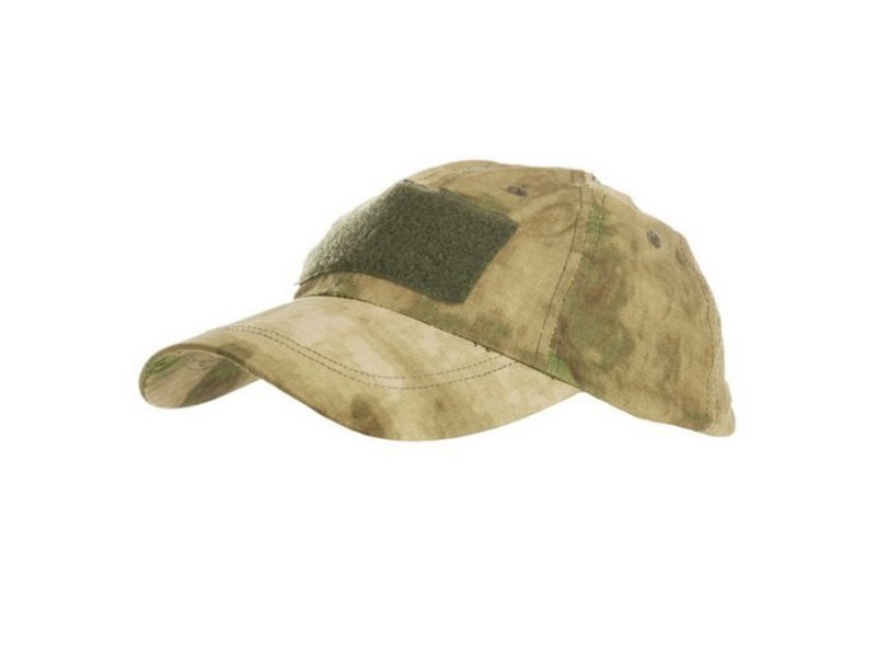 101 Inc Baseball Tactical Cap + Velcro