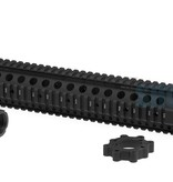 "Madbull Daniel Defense 12"" 7.62 Lite Rail"
