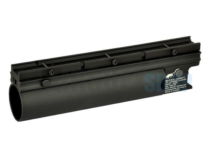 Madbull XM-203 Long Grenade Launcher (Black)