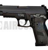 WE P226 Railed Full Metal GBB