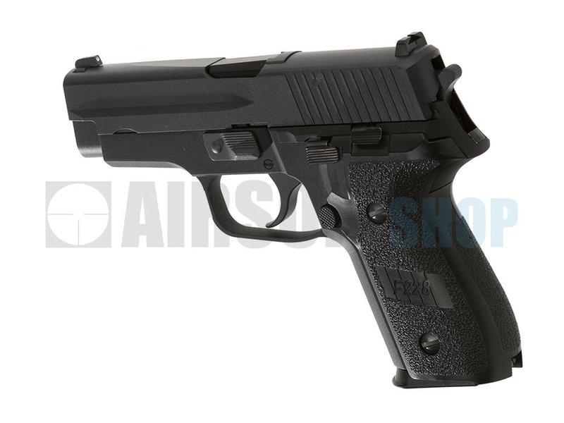 WE P228 Full Metal GBB
