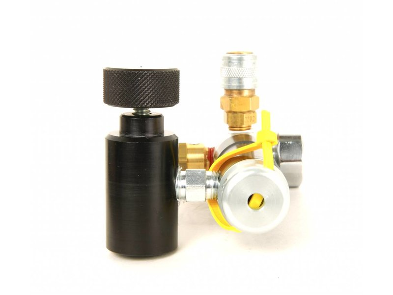 Redline Firebase Air Regulator (US)