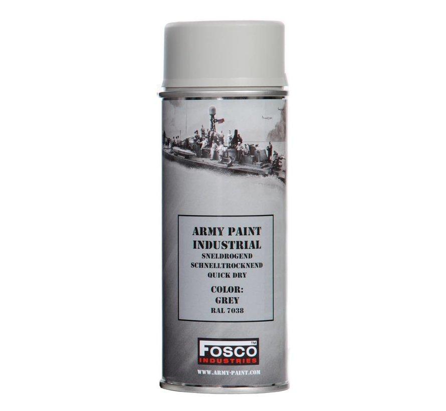 Spray Paint Grey 400ml