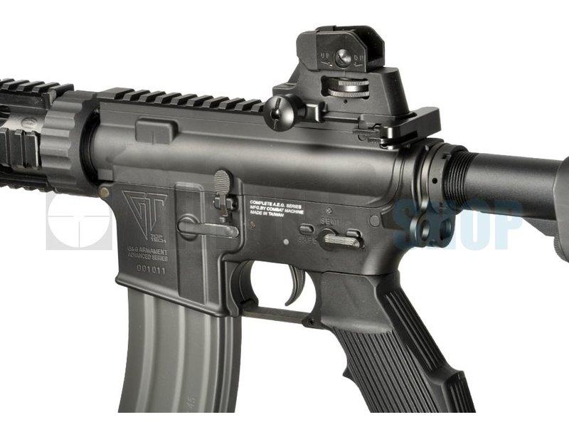 G&G TR16 CQW Blowback (Black)