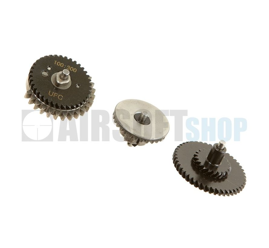 Triple Torque CNC Gear Set