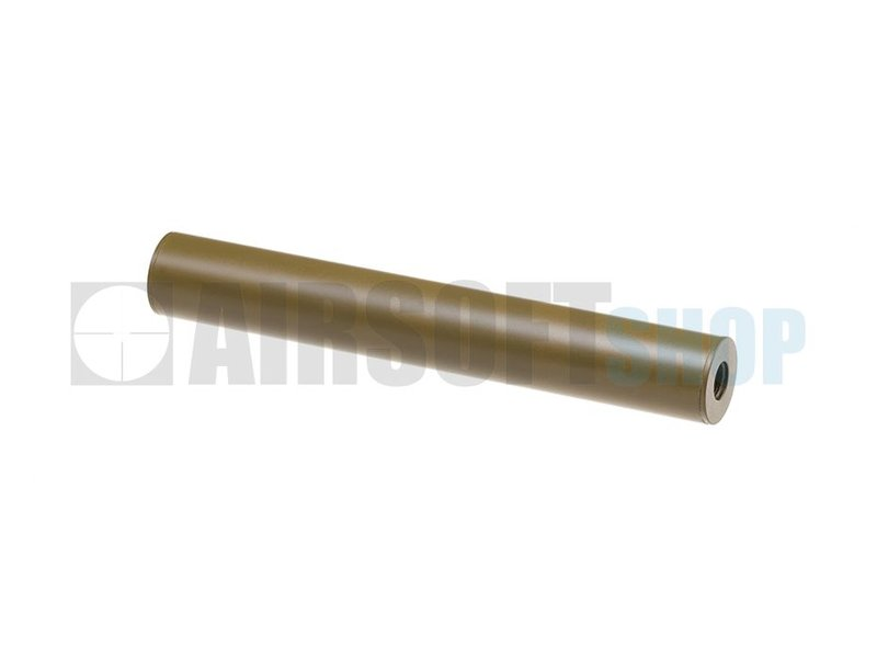 APS 230mm Silencer CCW (Dark Earth)
