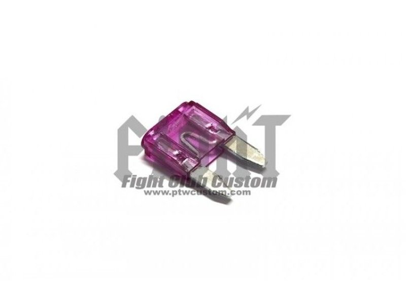 FCC PTW 35A Mosfet Replacement Fuse Set