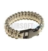 Invader Gear Paracord Bracelet (ACU Camo)