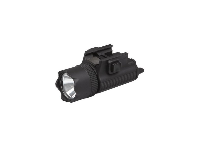 ASG Pistol Flashlight (Super Xenon)