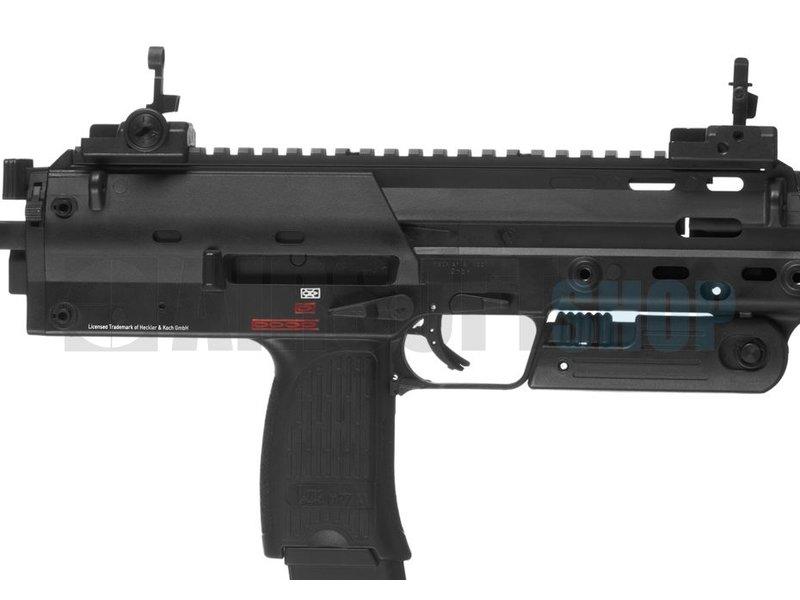 VFC H&K MP7 A1 GBBR