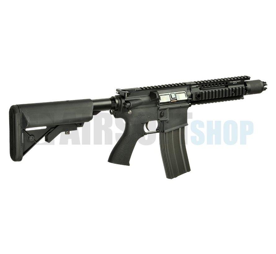 PWS M4 Diabolo 7inch (Black)
