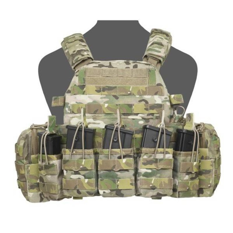 Warrior DCS G36 (Multicam)
