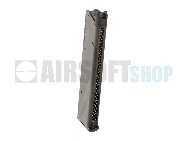 Tokyo Marui M1911 Government Extended GBB Mag
