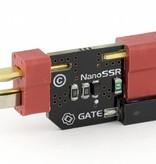 Gate NanoSSR Mosfet