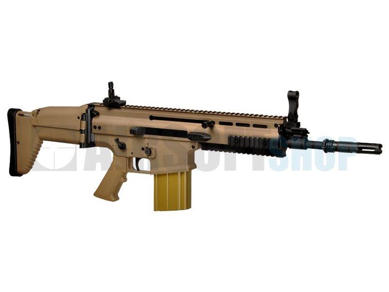 Dboys SCAR-H MK17 (Desert)