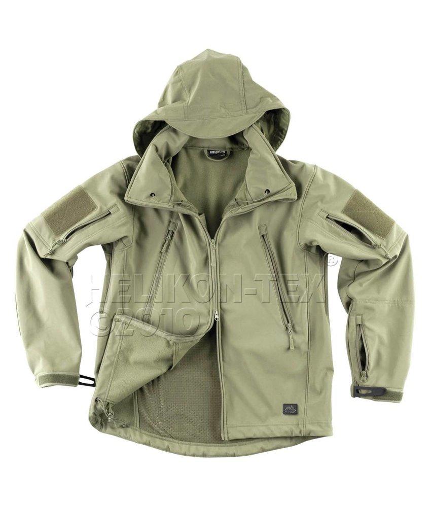Helikon Gunfighter Jacket (Olive Green)