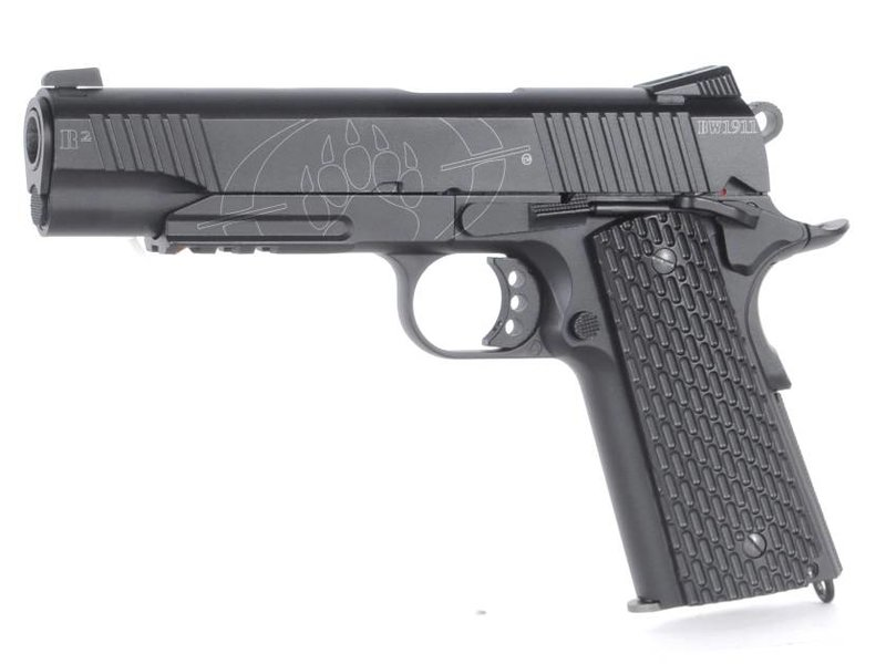 KWC Blackwater BW1911 R2 CO2
