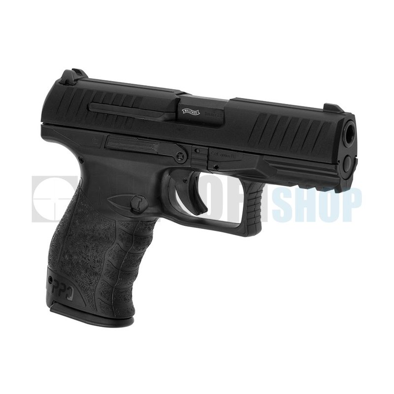 Walther PPQ M2 Metal Version GBB (by VFC)