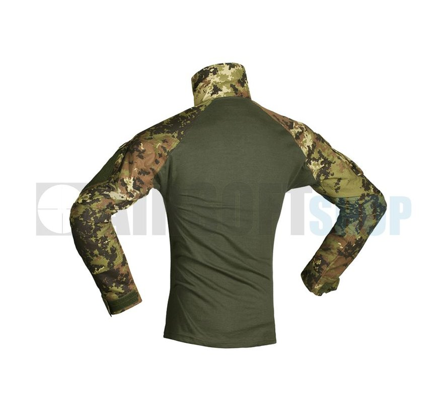 Revenger Combat Shirt (Vegetato)