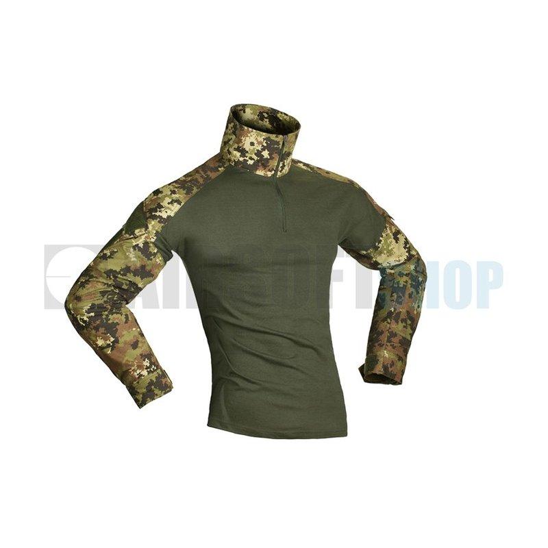 Invader Gear Revenger Combat Shirt (Vegetato)