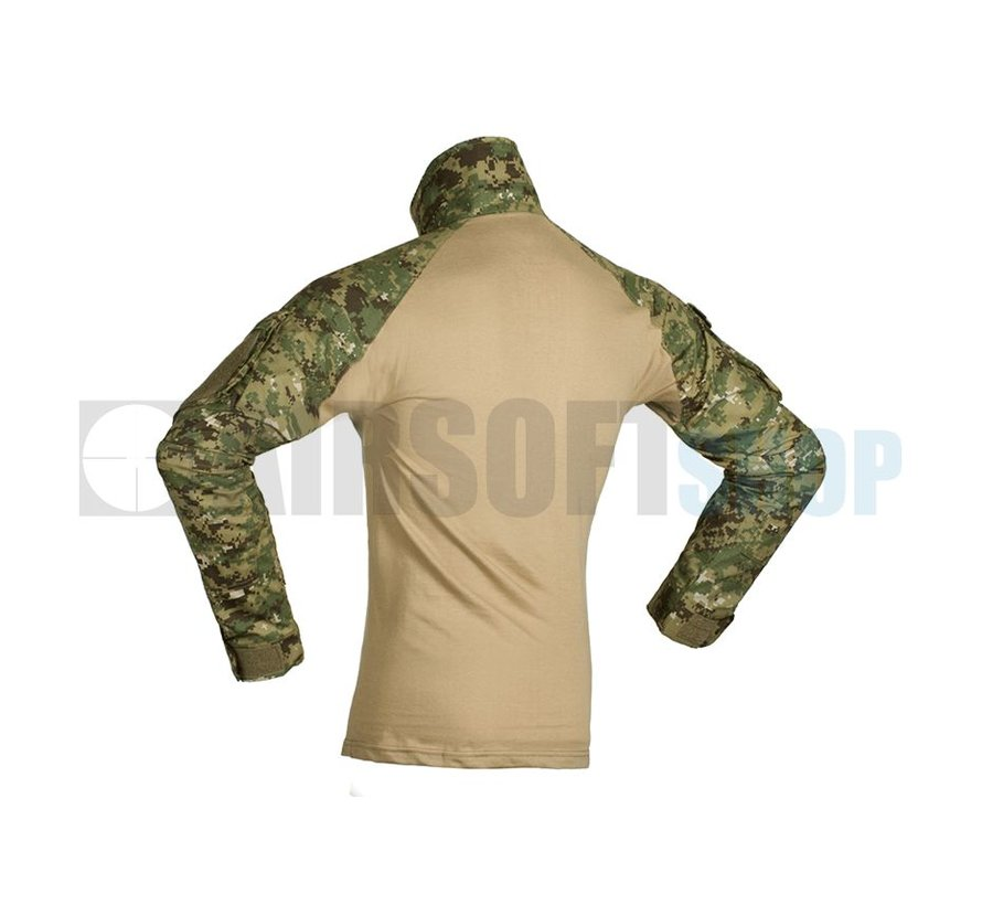 Revenger Combat Shirt (Socom)