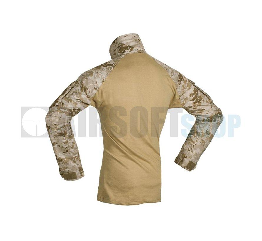 Revenger Combat Shirt (Digital Desert)
