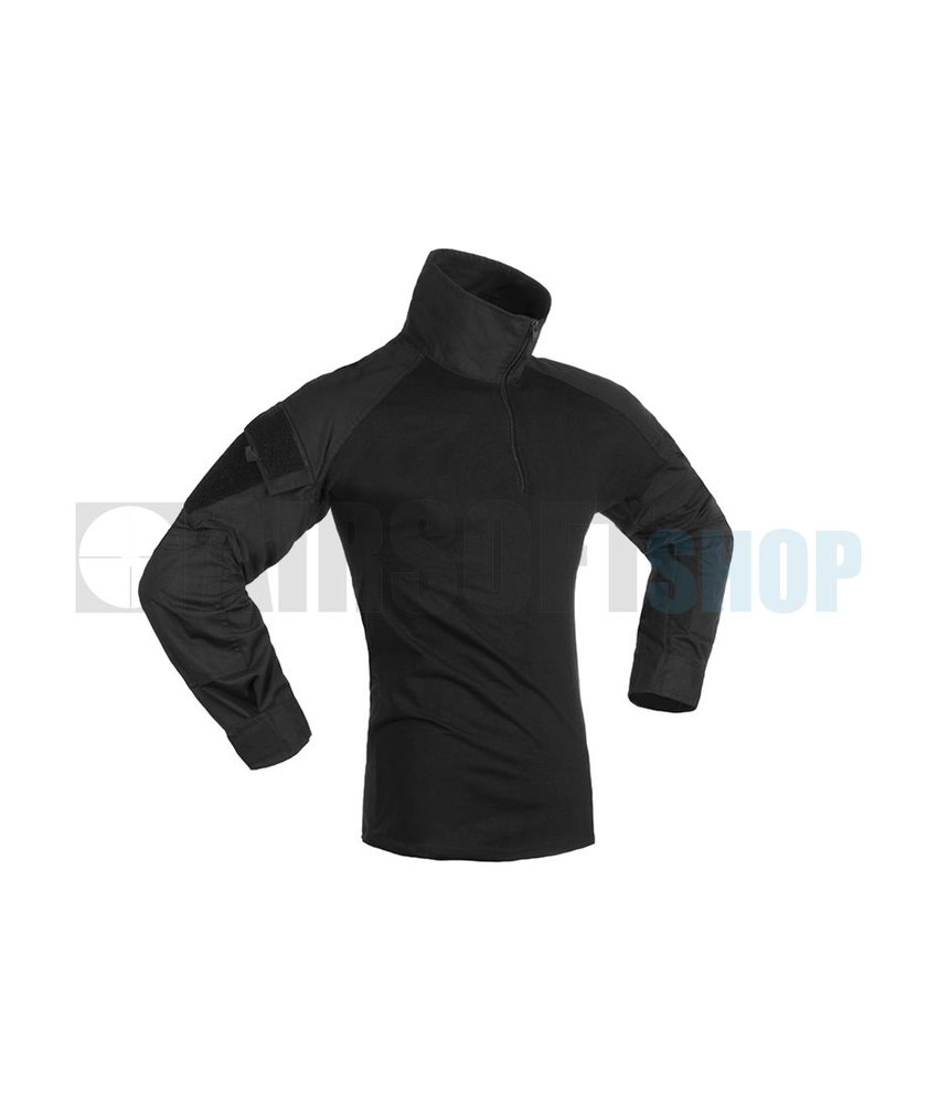 Invader Gear Revenger Combat Shirt (Black)