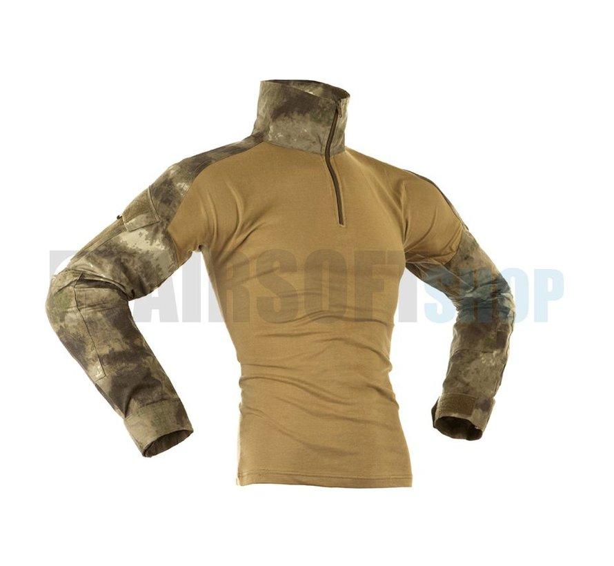 Revenger Combat Shirt (Stone Desert)