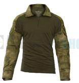 Invader Gear Revenger Combat Shirt (Everglade)