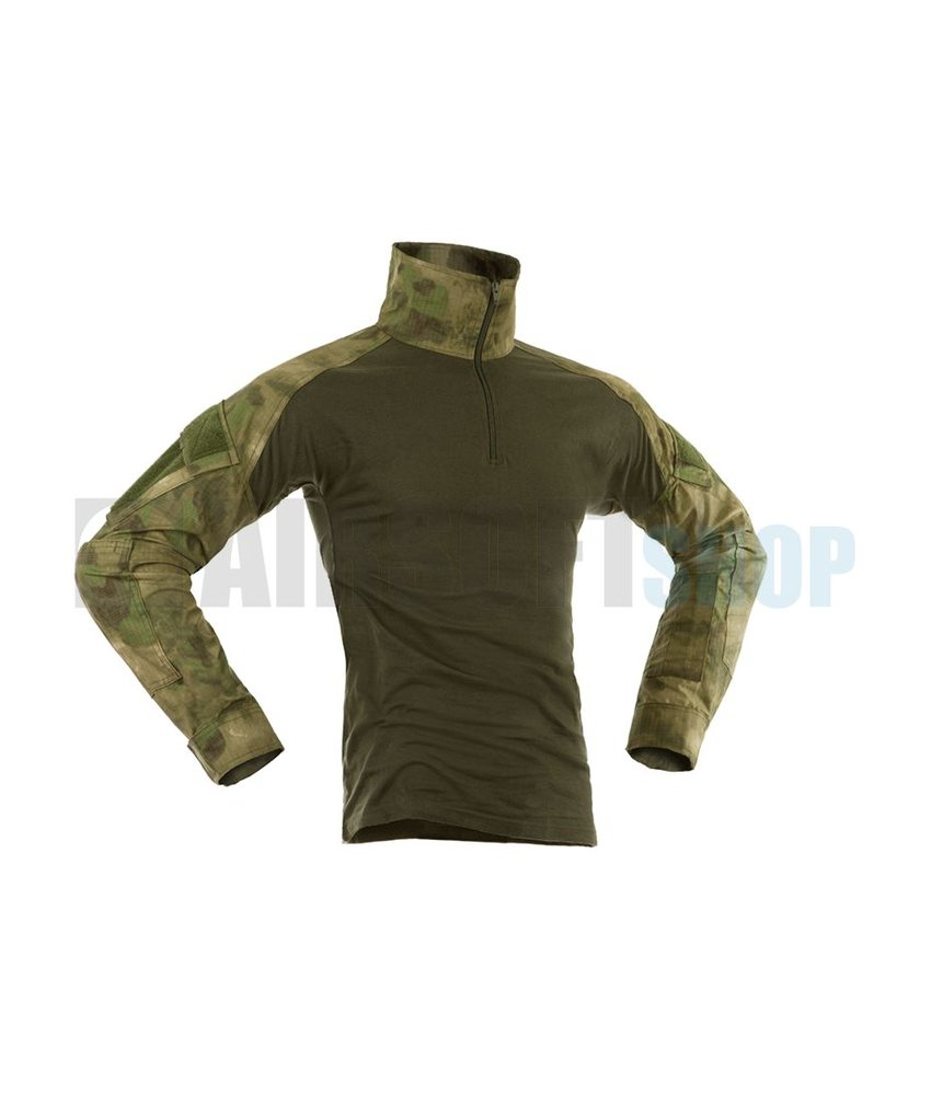 Invader Gear Revenger Combat Shirt (Everglade)