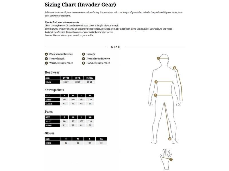 Invader Gear Predator Combat Pants (ATP)