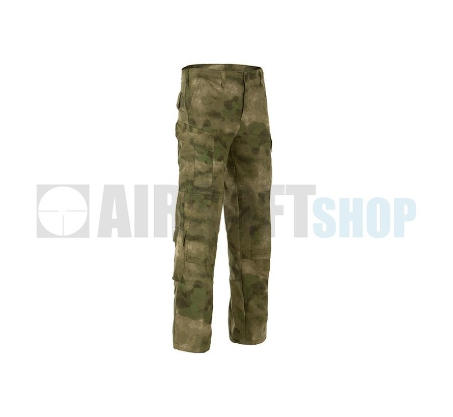 Revenger TDU Pants (Everglade)