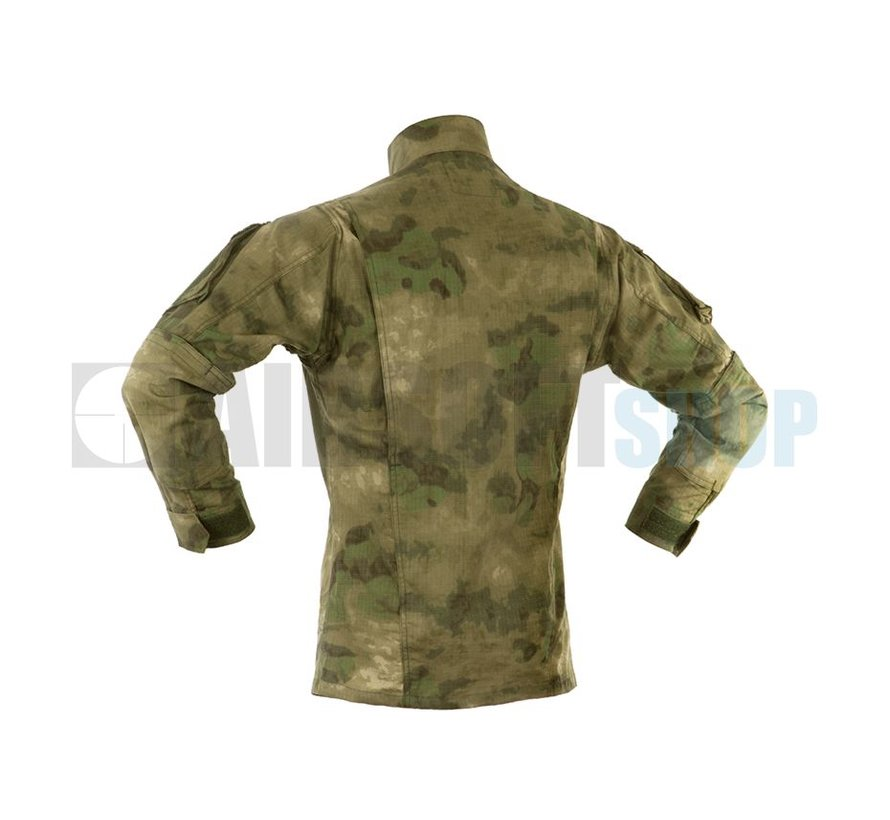 Revenger TDU Shirt/Jacket (Everglade)