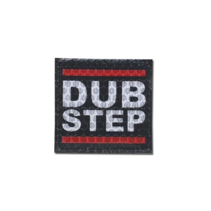 KAMPFHUND DUB STEP Patch (Color) (Gen I)