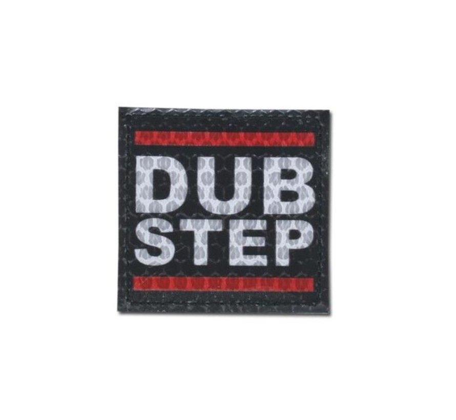 DUB STEP Patch (Color) (Gen I)