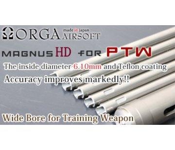 Orga Magnus 6.10mm 373mm Inner Barrel for PTW