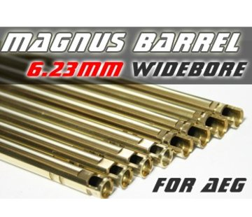 Orga Magnus 6.23mm Wide Bore 363mm Inner Barrel