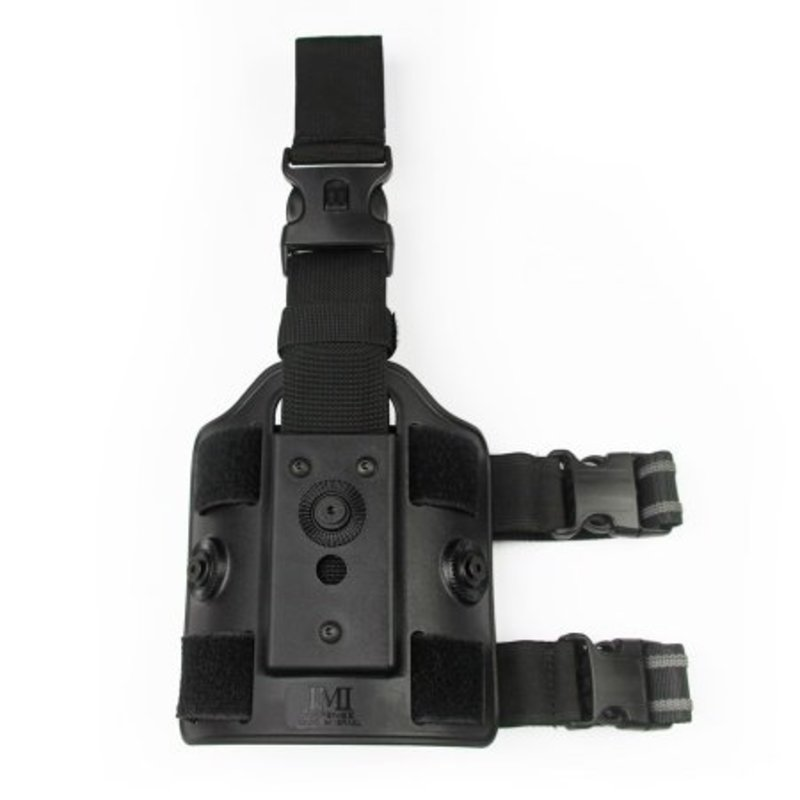 IMI Defense Tactical Drop Leg Platform (Black)