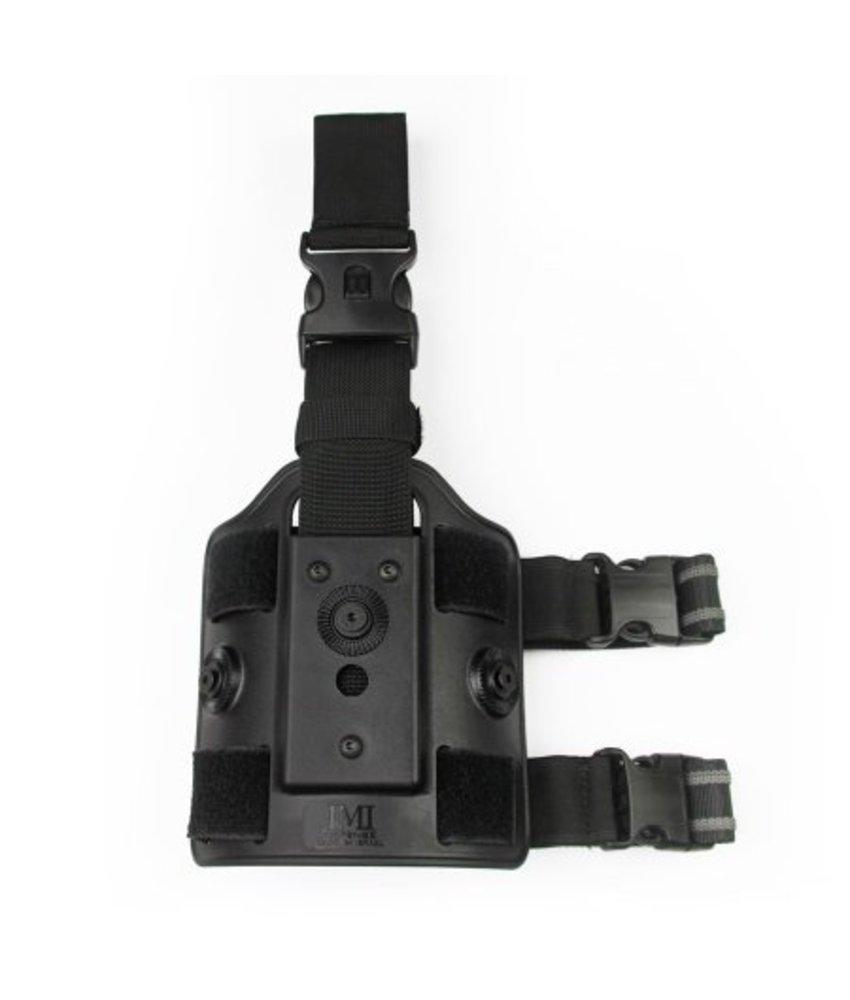 IMI Defense Tactical Drop Leg Platform (Black)