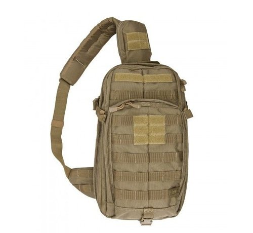 5.11 Tactical RUSH MOAB 10 (Sandstone)