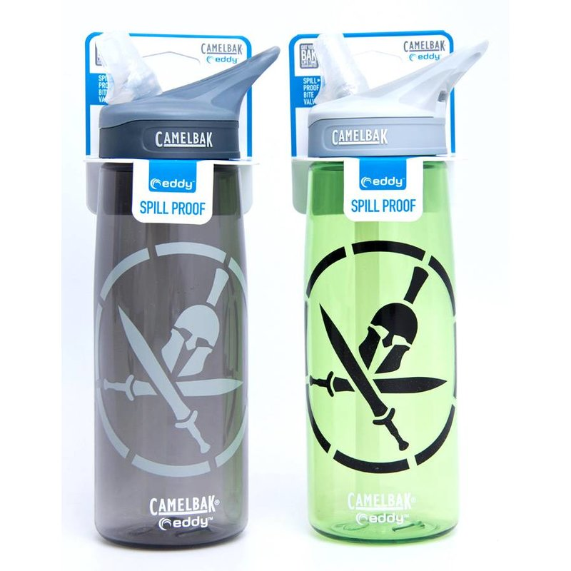 MIL-SPEC MONKEY Camelbak .75L Bottle (Grass Green)