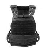 5.11 Tactical TacTec Plate Carrier (Black)