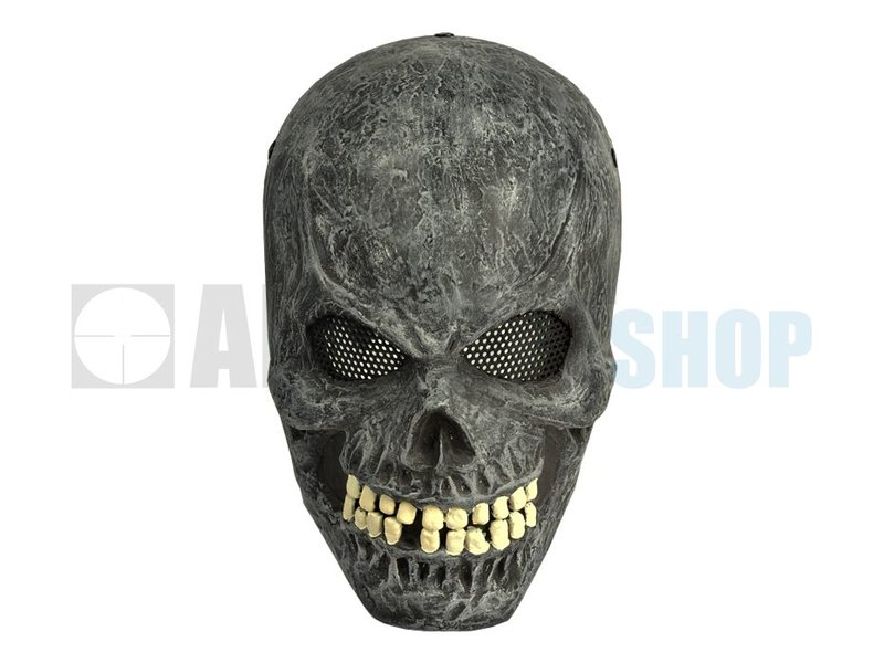 Takaplupa Grim Skull Mask