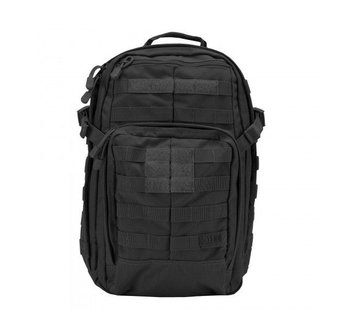 5.11 Tactical RUSH 12 Backpack (Black)