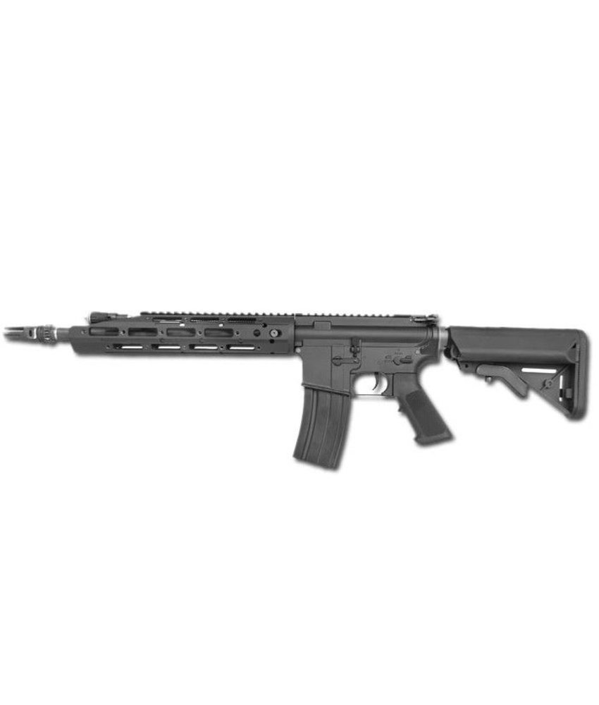 WE Katana Raptor Rifle 350 FPS (Black)